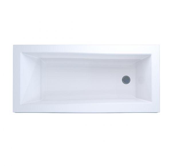 Ванна акриловая 170*75 Quadro