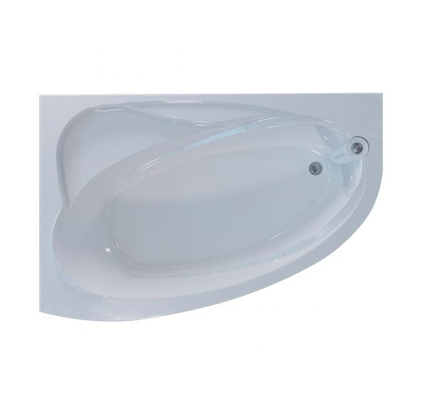 Ванна акриловая 165*110 Pandora
