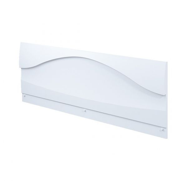 Панель фронтальная к ванне 170*75 Quadro
