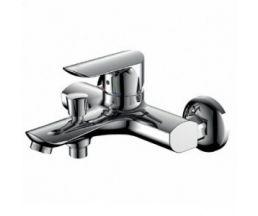 HG900332 Baciano Смеситель для ванны с коротким изливом, хром