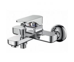 HG900932 Bauta Смеситель для ванны с коротким изливом, хром