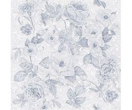 Декор 60*60*0,9 Нарни серый комплект из 3 плиток 04-06-1030-0