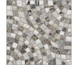 Бремен Грей серый керамогранит 45х45 (739672)