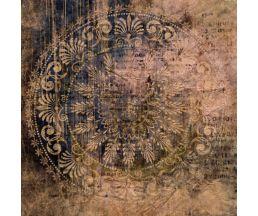 Калипсо коричневый керамогранит 45х45 (733463)