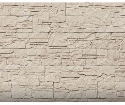 Сланец Алпачи бежевый Декоративный камень Гипс для внутренней отделки 400х95х12, 291/241х94/188х12, 404/254х95/19х12