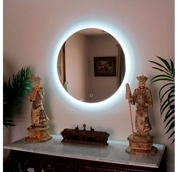 Ring зеркало 750*750