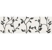 Winter Vine Вставка белая матовая 29x89 (O-WIN-WID051-54)