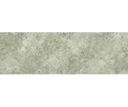 Studio Pattern Green Плитка настенная 25*75 WT15STD14