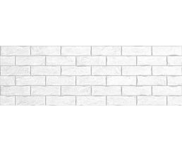 Brick White Плитка настенная 25*75 WT15BRC00