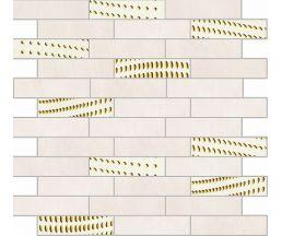Mosaic Baffin Beige Light Декор 30,4х28,3 DW7BFN11