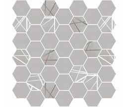 Mosaic Baffin Gray Dark Декор 31,6х29,7 DW7BFN25