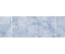 Grunge Loft Blue Плитка настенная 25*75 WT15GRG03