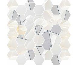Mosaic Onyx Titan Декор 31.6х29.7 DW7ONX25