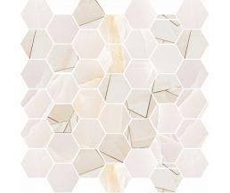 Mosaic Onyx Karamel Декор 31,6х29,7 DW7ONX11
