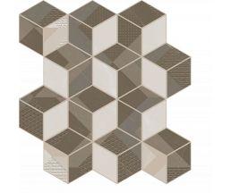 Mosaic Stone Декор 25,2*21,8 DW7STE21