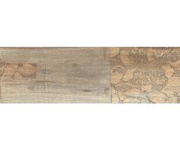 Floralwood Cers Керамогранит Бежевый глазурованный матовый 59,8*18,5 C-FW4M012D