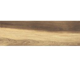 Pecanwood Cers Керамогранит Коричневый глазурованный матовый 59,8*18,5 C-PC4M112D