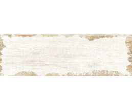 Shabbywood Cers Керамогранит Белый глазурованный матовый 59,8*18,5 C-SY4M052D