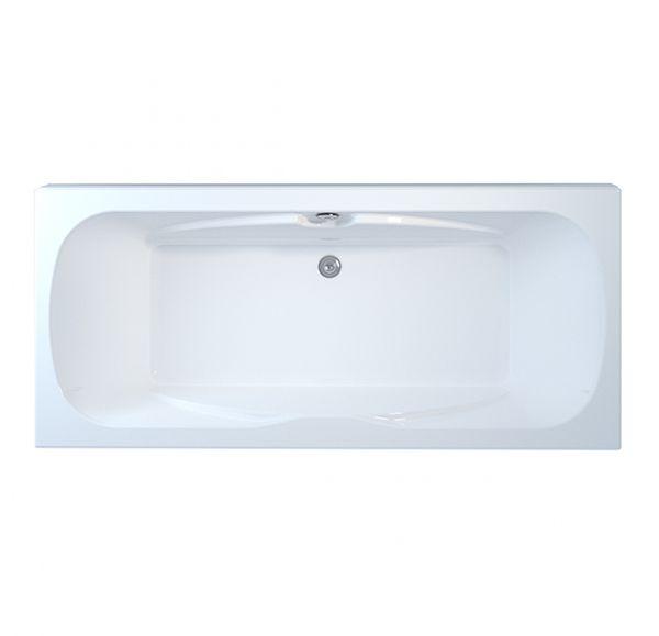 Ванна акриловая180*80 Aura Lumia