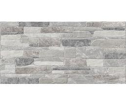 Altair Керамогранит глазурованый серый матовый 29,7x59,8x8,5 C-AF4L092D