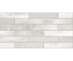 Bricks Керамогранит глазурованный светло-серый матовый (C-BC4L522D)  29,7x59,8x8,5