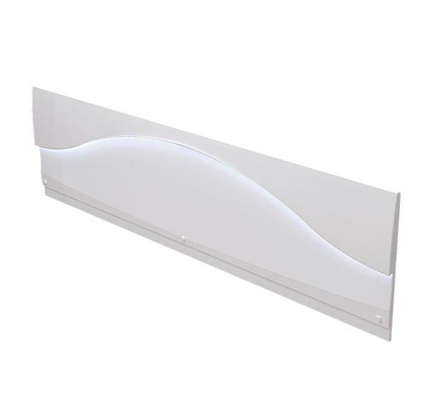 Панель фронтальная к ванне 170*75 Quadro Lumia