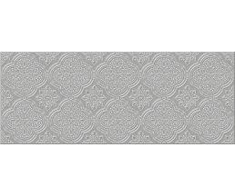 Amadeus Grey Декор Серый 505х201