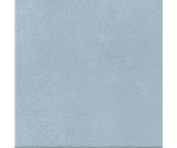 Nuvola Aqua Плитка напольная Голубая матовая 333х333