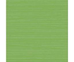 Элара Верде Плитка напольная Зеленая матовая 333х333