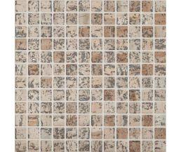 Mosaico Avorio Beige Silver Керамогранит 30*30