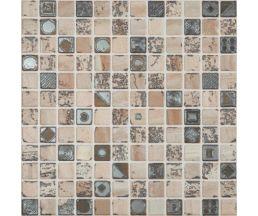 Mosaico Avorio Beige Mix Керамогранит 30*30