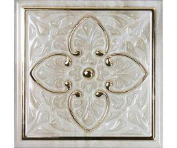 Petra Armonia Gold A Декор бежевый 15*15