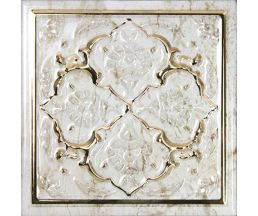 Petra Armonia Gold С Декор бежевый 15*15