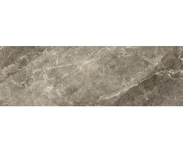 Balmoral brown Плитка настенная коричневая глянцевая 30*90