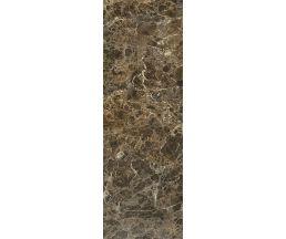 Cantera Emperador BR Плитка настенная коричневая (низ) 25*75