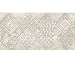Ascoli Grey Geometria Декор серый 31.5*63