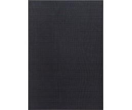 07043 Silk BK плитка настенная черная BK27.5*40