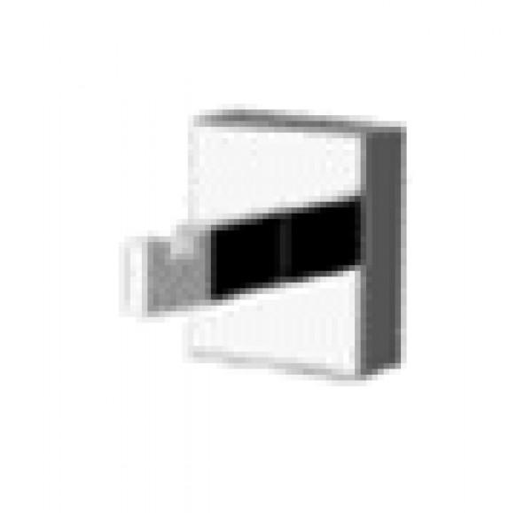 AM-6638/AM-G-6638 Крючок двойной, хром