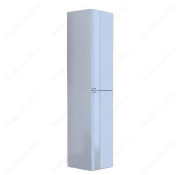 Марко Шкаф-колонна  1A181203MO010