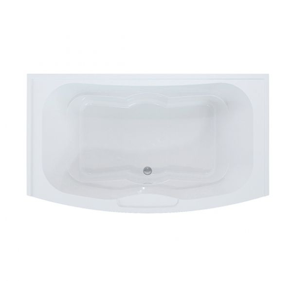 Ванна акриловая 190*109 Delta Sole