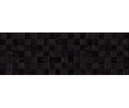 Eridan Плитка настенная чёрный мозаика 17-31-04-1172 20х60 СНЯТО С ПРОИЗВОДСТВА!