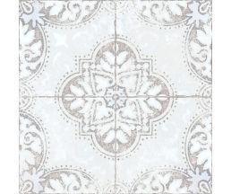 Majestic Roset White GP6MAR00 Керамогранит матовый 410*410