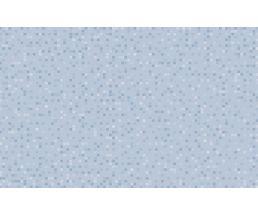 Бильбао Плитка настенная темно-голубая 09-01-61-1025 400х250х8
