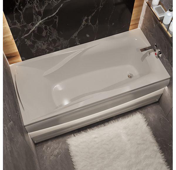 Ванна акриловая Kappa Sole 170*80