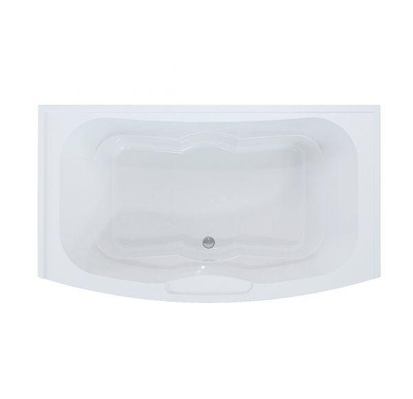 Ванна акриловая  Delta Sole190*109