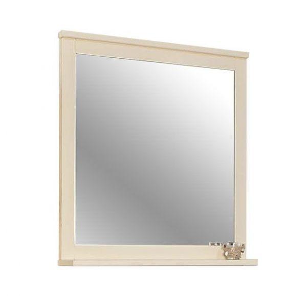 Леон 80 зеркало дуб бежевый 1A186402LBPR0