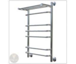 Полотенцесушитель Идеал НК 3 П 80*50 вода (ЛЦ5) без углов