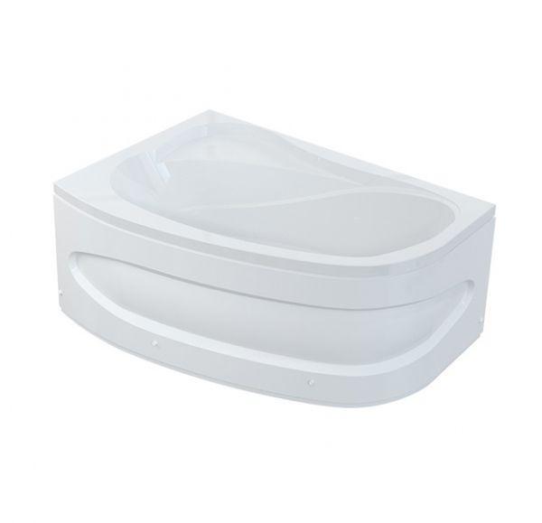 Ванна Standard 170*70, каркас с установочным комплектом, фронтальная панель