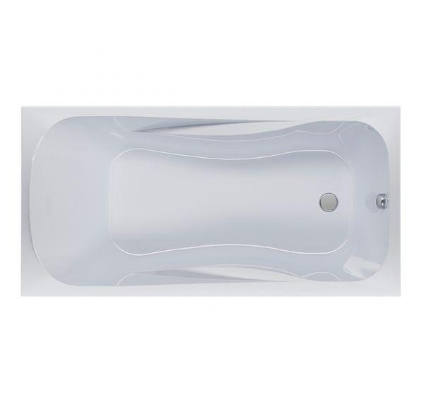 Ванна акриловая 180*80  Азов MIRSANT