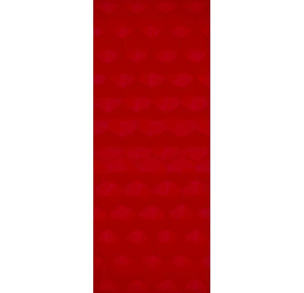 Sote R Настенная плитка красная 20*50